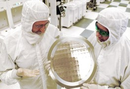 دقة تصنيع 7nm FinFET من GLOBALFOUNDRIES