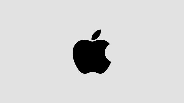 Apple Event ابل