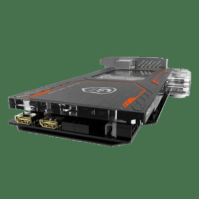 بطاقة جيجابايت GTX 1080 XTREME GAMING Waterforce WB