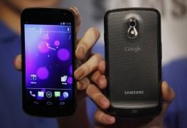 هاتف Galaxy Nexus يحصل على روم اندرويد 7.1 نوجا - الروم