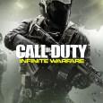 تقيمات لعبة Call of Duty Infinite Warfare