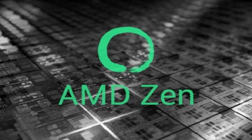 أداء معالج AMD Zen