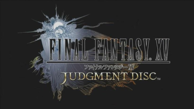 لعبةFinal Fantasy XV