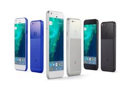 Pixel Phones هواتف جوجل بيكسل