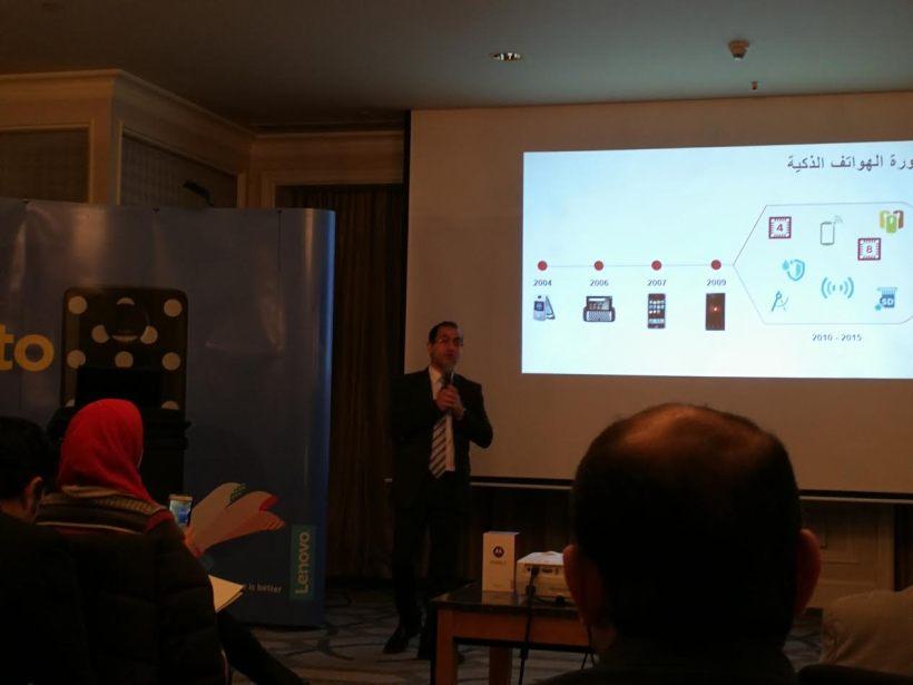 Moto Z Launch in Egypt (1)