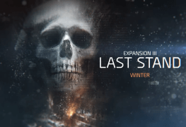 The Last Stand DLC