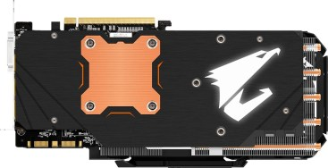 Gigabyte GeForce GTX 1080 AORUS XTREME GAMING