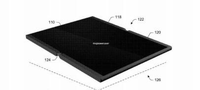 Microsoft-Foldable-Tablet