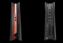 الإعلان عن حاسوب ASUS ROG GR8 II المكتبي بمواصفات جديدة