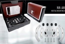 أحصل الأن من Noctua على قطع مجانية لدعم سوكيت معالجات AMD RYZEN