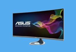 شاشة ASUS Designo MX38VQ