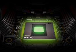 الفرق بين V-Sync و انفيديا G-Sync