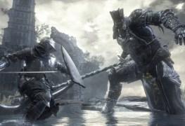 Dark Souls III Patch 1.10