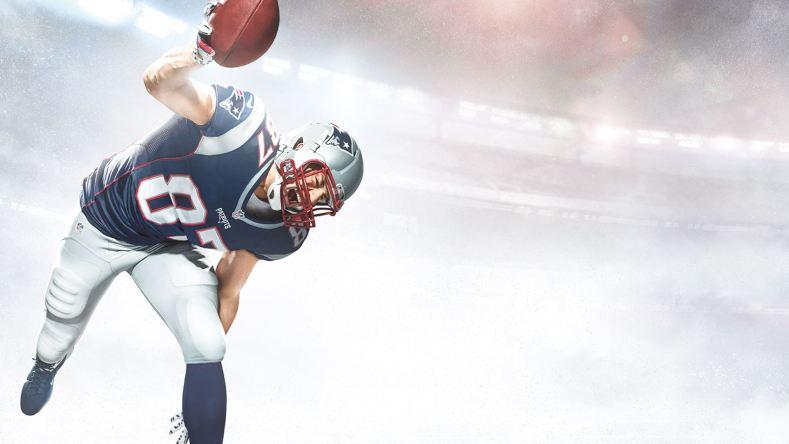 Madden NFL 17 Fine