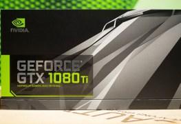 كل ما تريد معرفته عن أقوى بطاقات انفيديا.. GTX 1080 Ti