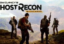 تعريف AMD Radeon 17.3.1 يزيد الأداء مع لعبة Tom Clancy's Ghost Recon Wildlands