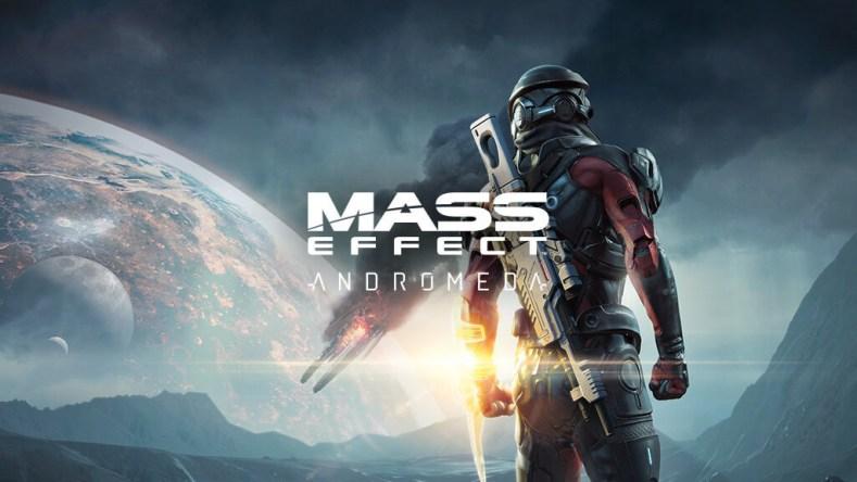 تعريف AMD Radeon 17.3.2 يزيد الأداء مع لعبة Mass Effect: Andromeda القادمة
