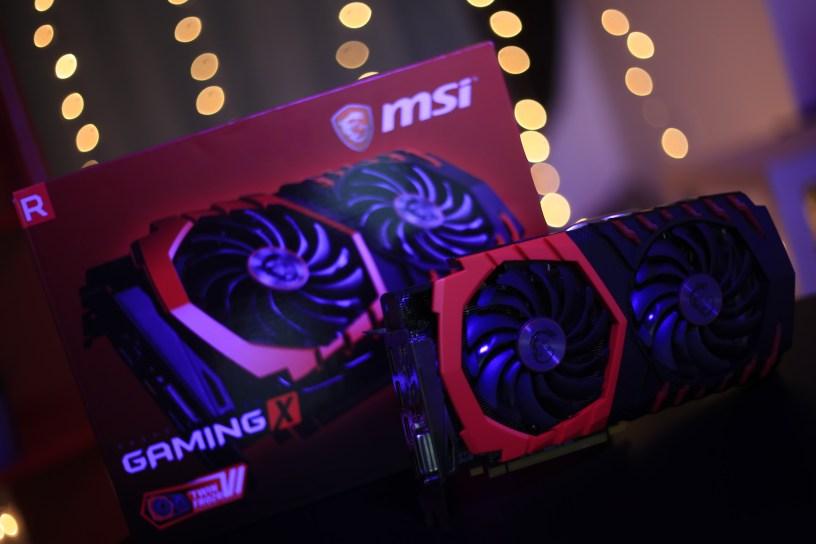 MSI Rx 580 Gaming X (37)
