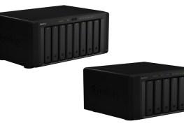 الكشف عن وحدة التخزين الشبكي الجديدة Synology DiskStation DS1517/DS1817