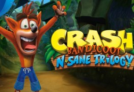 ثلاثية Crash Bandicoot N. Sane لن تعمل بدقة 4K على PS4 Pro او 60 إطار