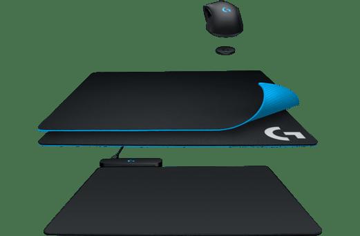 تعرف على أول وأفضل نظام شحن لاسلكي في العالم لماوس اللعب من Logitech G