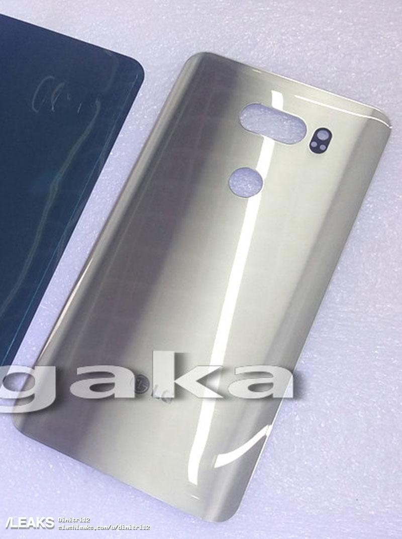 هاتف LG V30