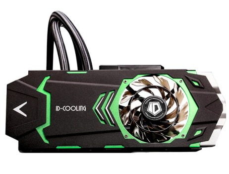 برد معالجك وبطاقتك بوقت واحد مع مشتت ID-Cooling Hunter Duet II المحدث