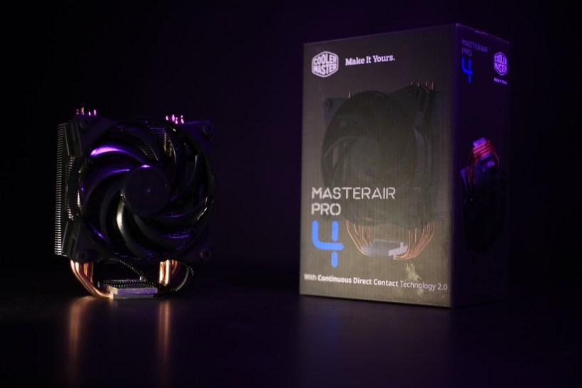 Cooler Master MASTERAIR PRO 4 (11)