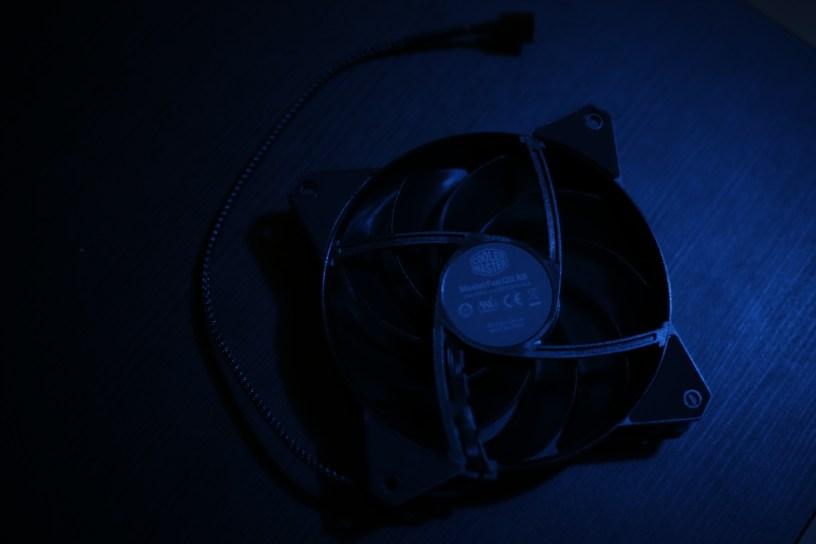 Cooler Master MasterLiquid Lite 120 (9)