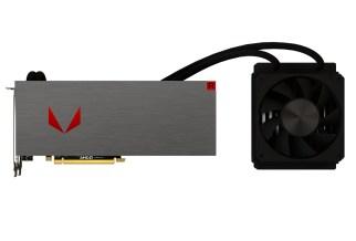 بشكل رسمي AMD تعلن عن عائلة بطاقات Radeon RX Vega من الفئة العليا