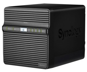 بتكلفة مالية مقبولة تكشف Synology عن وحدة التخزين الشبكي DiskStation DS418j