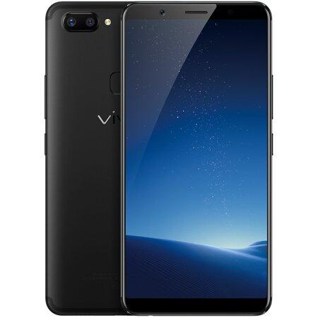 Vivo X20 و Vivo X20 Plus