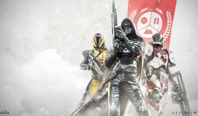 لعبة Destiny 2 تصل إلي 1.2 مليون لاعب