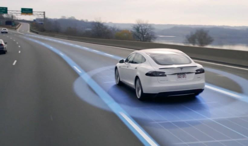 تعتزم شركة Tesla استخدام رقاقة شركة AMD