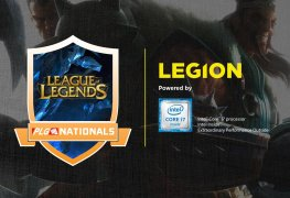 PLG Nationals Season 2 League of Legends
