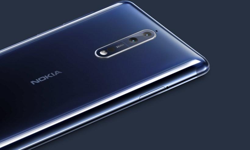 هاتف Nokia 8