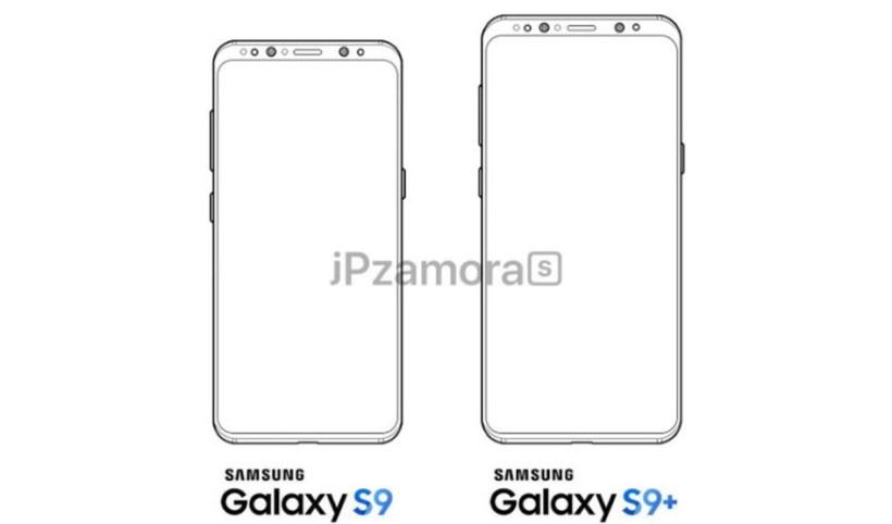 هواتف Galaxy S9