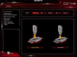 Gigabyte AORUS X299 Gaming 9 BIOS (27)