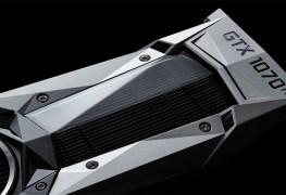 انفيديا تعلن عن رسمياً عن الوافد الجديد GTX 1070 Ti بسعر 430 دولار