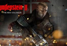 تعريف GeForce 388.10 Hotfix يوفر استقرار مهم للعبة Wolfenstein II: The New Colossus