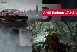 تعريف Radeon 17.9.3 WHQL يدعم لعبة Total War: WARHAMMER II و Forza Motorsport 7