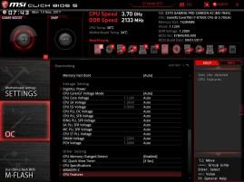 MSI Z370 Gaming Pro Carbon AC BIOS (10)