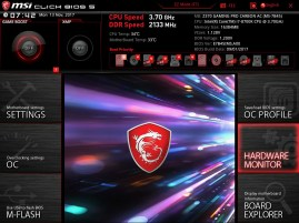 MSI Z370 Gaming Pro Carbon AC BIOS (3)