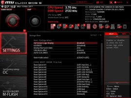 MSI Z370 Gaming Pro Carbon AC BIOS (6)