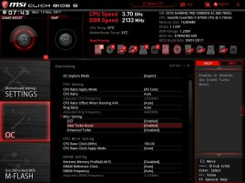 MSI Z370 Gaming Pro Carbon AC BIOS (8)
