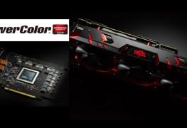 شاهد أولى الصور لبطاقة PowerColor RX Vega 64 Red Devil المثيرة بتصميمها