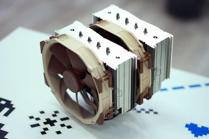 AMD RYZEN Noctua NH D15 U12S L9x65 L9a SE-AM4