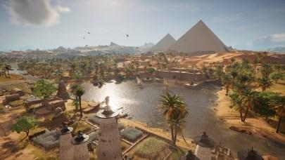 Egypt ASH