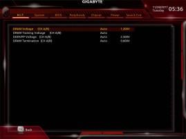 GIGABYTE Z370 AORUS Gaming 7 Bios (12)