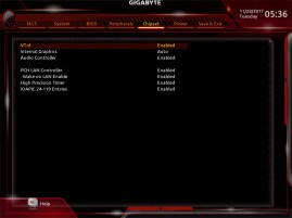 GIGABYTE Z370 AORUS Gaming 7 Bios (20)